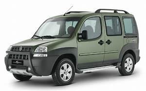 Fiat Doblo 2000