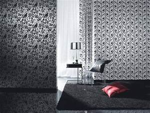 Interior : Apply Wallpaper for Home Interiors ~ Interior ...