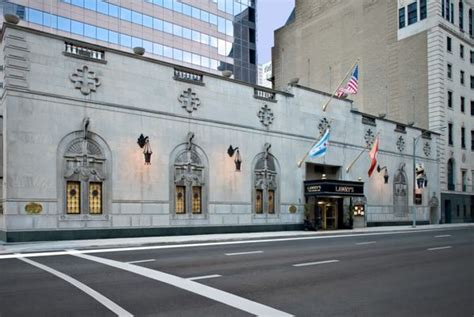 Lawry's the Prime Rib closing after 46 years in Chicago ...