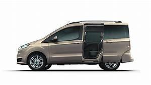 Ford Tourneo Courier Avis : sat l k 0 ford tourneo courier resimleri sifir ara f yatlari ~ Melissatoandfro.com Idées de Décoration