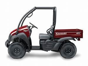 Atv Quad 4x4 : kawasaki mule utv farm 4wd atv quad utility vehicle quad ~ Jslefanu.com Haus und Dekorationen