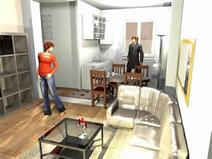 Suite Home 3d : graphisme sweet home 3d ~ Premium-room.com Idées de Décoration