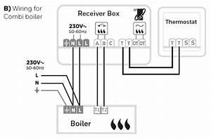 Honeywell T6 Thermostat Wiring