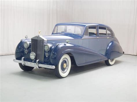 Rolls Royce Wraith Modification by Rolls Royce Silver Wraith 4 3 1946 1959 Technical Data