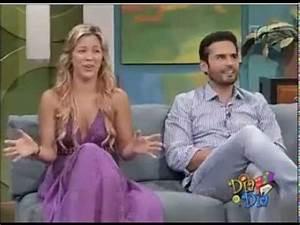 """Entrevista a @FabianRiosS & @ximenaduque en """" Dia a Dia ..."""