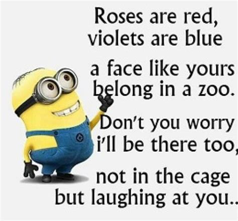 read roses  red violets  blue jokes tha jokes