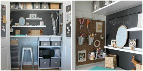Small Office Organizing Ideas