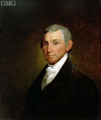 james monroe asher brown durand painting reproduction