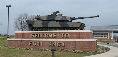Army fort knox, fort knox, kentucky. Fort Knox (2) - FortWiki Historic U.S. and Canadian Forts
