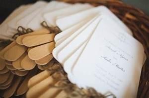 Partecipazioni Ventaglio Idee Originali Per Un Matrimonio