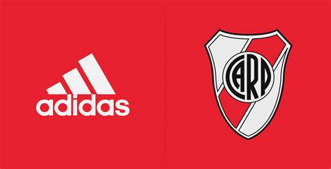 River Plate Sign Record-Breaking Adidas Kit Deal - Footy ...