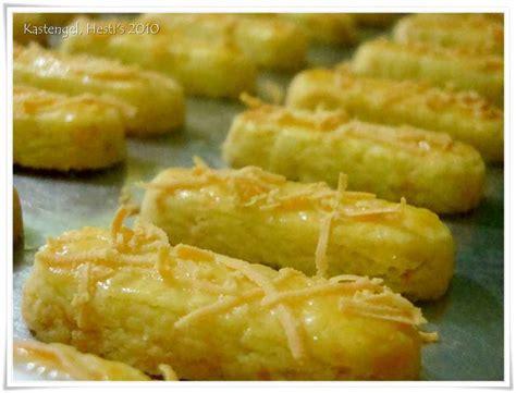 Resep kastengel kue lebaran enak special | resep kue indonesia. Resep Kue Kering Kastengel ncc Renyah dan Enak
