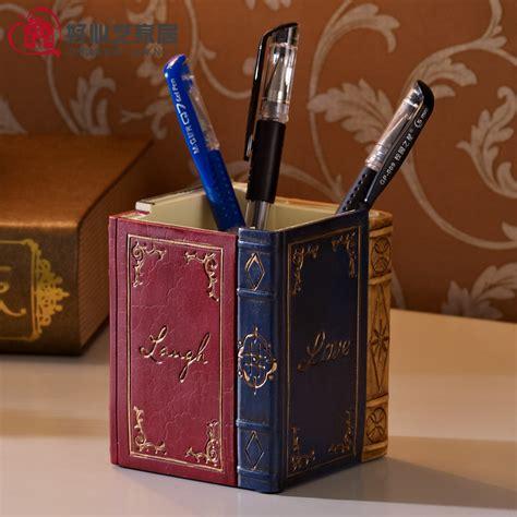 u brands desk accessory kit hoshine brand high quality handicraft book diy pen kit pen