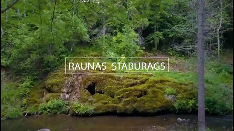 Raunas Staburags Lv HD - YouTube