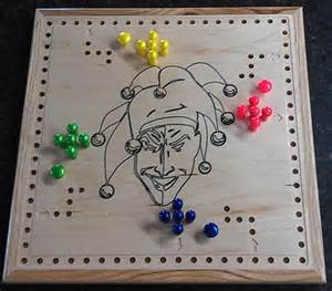 Joker Board Game Rules