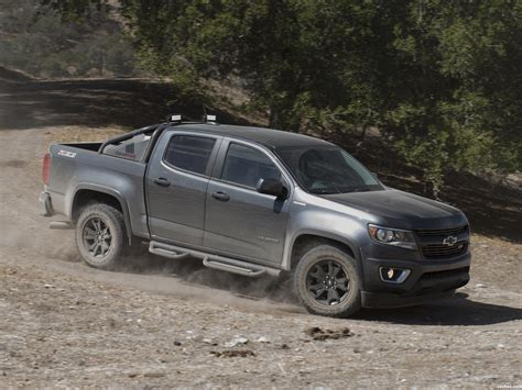 Z71 Colorado Diesel by Fotos De Chevrolet Colorado Z71 Crew Cab Duramax Diesel
