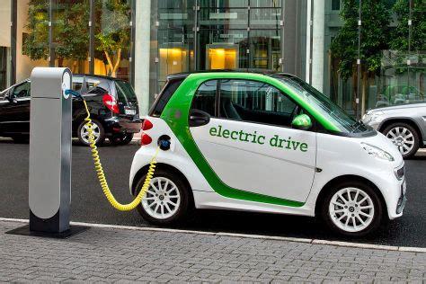 smart electric drive preis autobildde