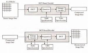 5  The Basic Jpeg  Jpg Encoder And Decoder  Source  Gibson