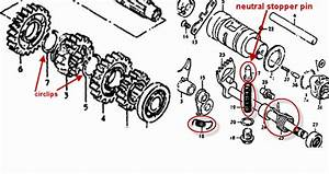 Solution For   U0026quot 1978 Suzuki Dr 370 Motorcyle Just