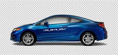 Honda Civic Type Usa Profile Coupe Misaki