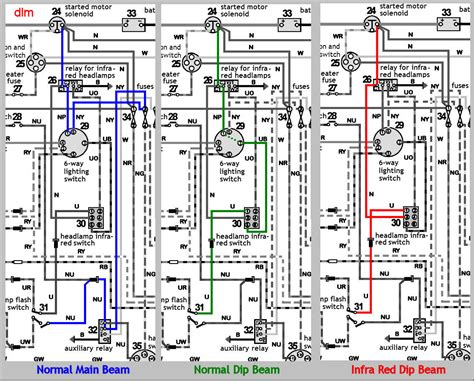 Light Wiring Diagram For 2002 Discovery by Land Rover Discovery 2 Rear Light Diagram Wiring Diagram