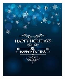 Happy Holidays! Best Wishes for this Holiday Season and ...