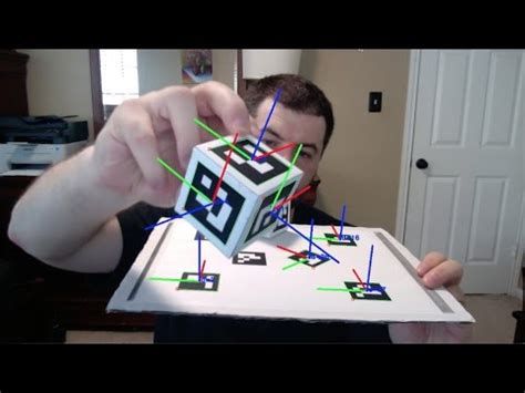 opencv calibration 3d calibration with opencv and aruco markers