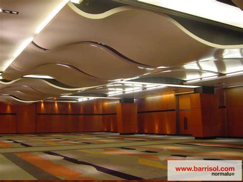 Modular Ceiling Design by Barrisol Canada Photos Of Modular Ceiling Creative