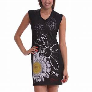 desigual robe noire usual best of bikinis With desigual robe noire