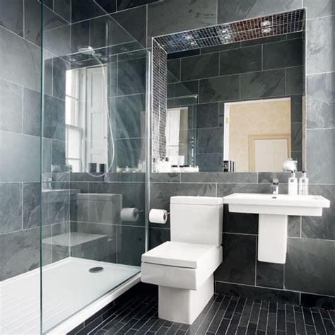 grey bathroom ideas modern charcoal grey bathroom bathroom designs