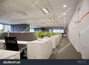 Empty Office Stock Photo 86250910 : Shutterstock