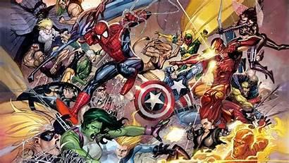 Comic Books Wallpapers Anime Hero