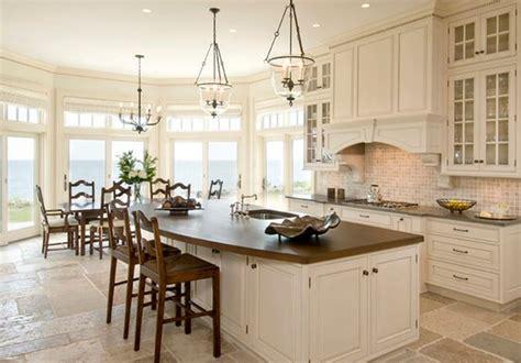 decoration interieur cuisine bois décoration intérieur cuisine deco maison moderne
