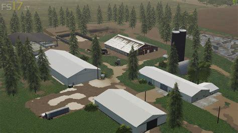 windchaser farms map   fs mods
