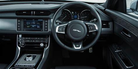 jaguar xf  interior   cars