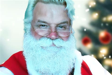 Christmas 2020: Santa Claus talks to Time Out UAE Kids ...