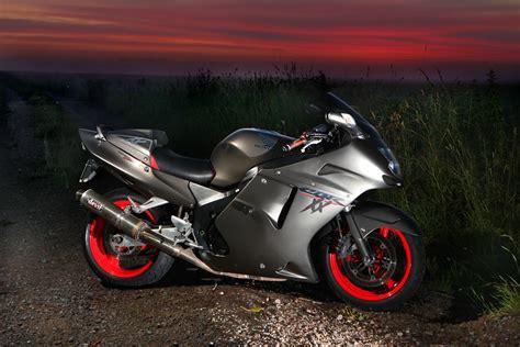 Worlds Fastest Honda by Honda Cbr1100xx Worlds Fastest Bike Deadly Bikes