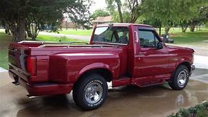 1993 Ford F150 Pickup