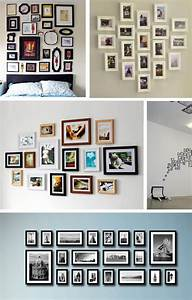Bilderrahmen Aufhängen Ohne Nagel : gute frage bilder richtig in szene setzen teil 1 bilderrahmen der schl ssel zum gl ck ~ Indierocktalk.com Haus und Dekorationen