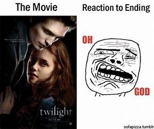 Emotional Reactions to the Movie Ending (20 pics ...