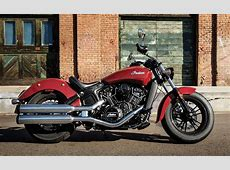 Indian Motorcycle Unveils the Versatile and Affordable All