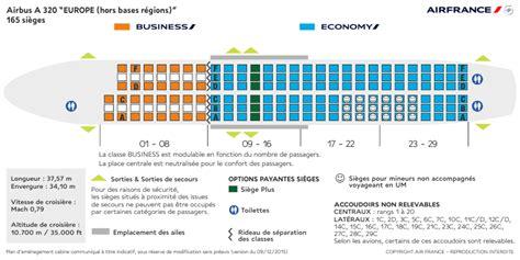 plan des sieges airbus a320 plans des cabines des avions vols en vols en europe et intercontinentaux air