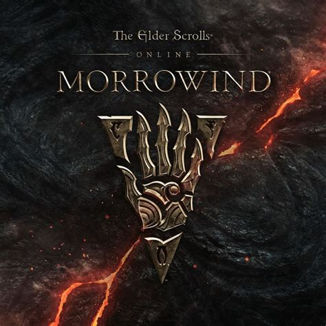 The Elder Scrolls Online Morrowind For Playstation 4