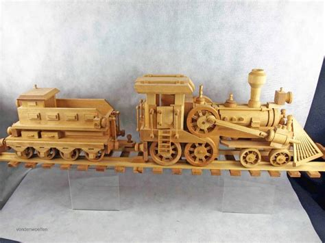 auto holzmodel cerca  google wooden train