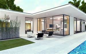 modern one story house plans homes designed for your coastal block by luxury living homes