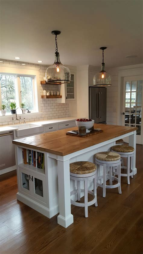 best pendant lights for kitchen island reclaimed barnwood island top blown glass cloche