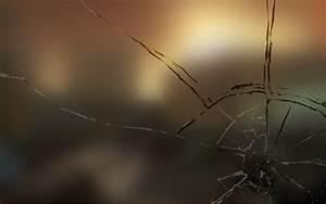 Broken Glass 857212 - WallDevil