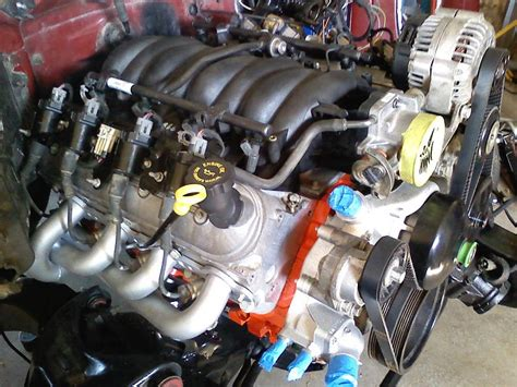 ls intake swap  lq page  performancetrucksnet forums