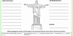 Christ The Redeemer Facts