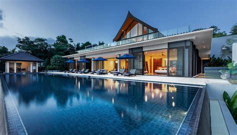 villa padma phuket luxury villa rental bedrooms